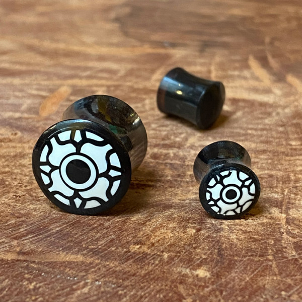 Horn Tunnel Plugs